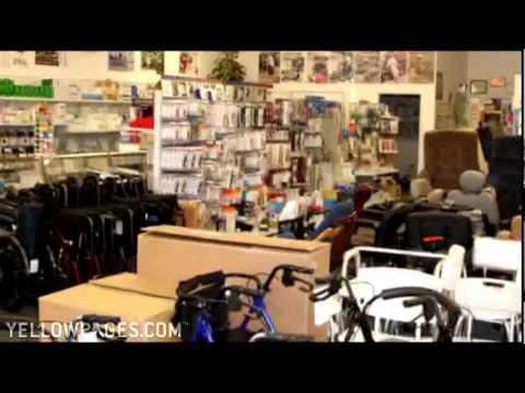 Lake Worth Hospital Equipment Medical Homecare Supply