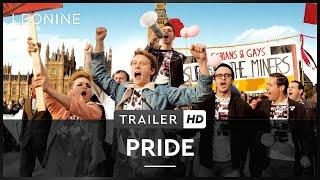 Pride - Trailer (deutsch/german)