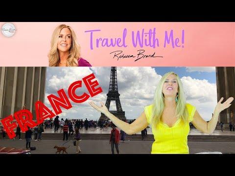 10 Best France Travel Destinations 2018  | TOP 10 FRANCE SPOTS