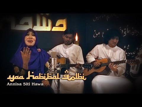 Sholawat Akustik I Yaa Habibal Qolbi By Annisa Siti Hawa