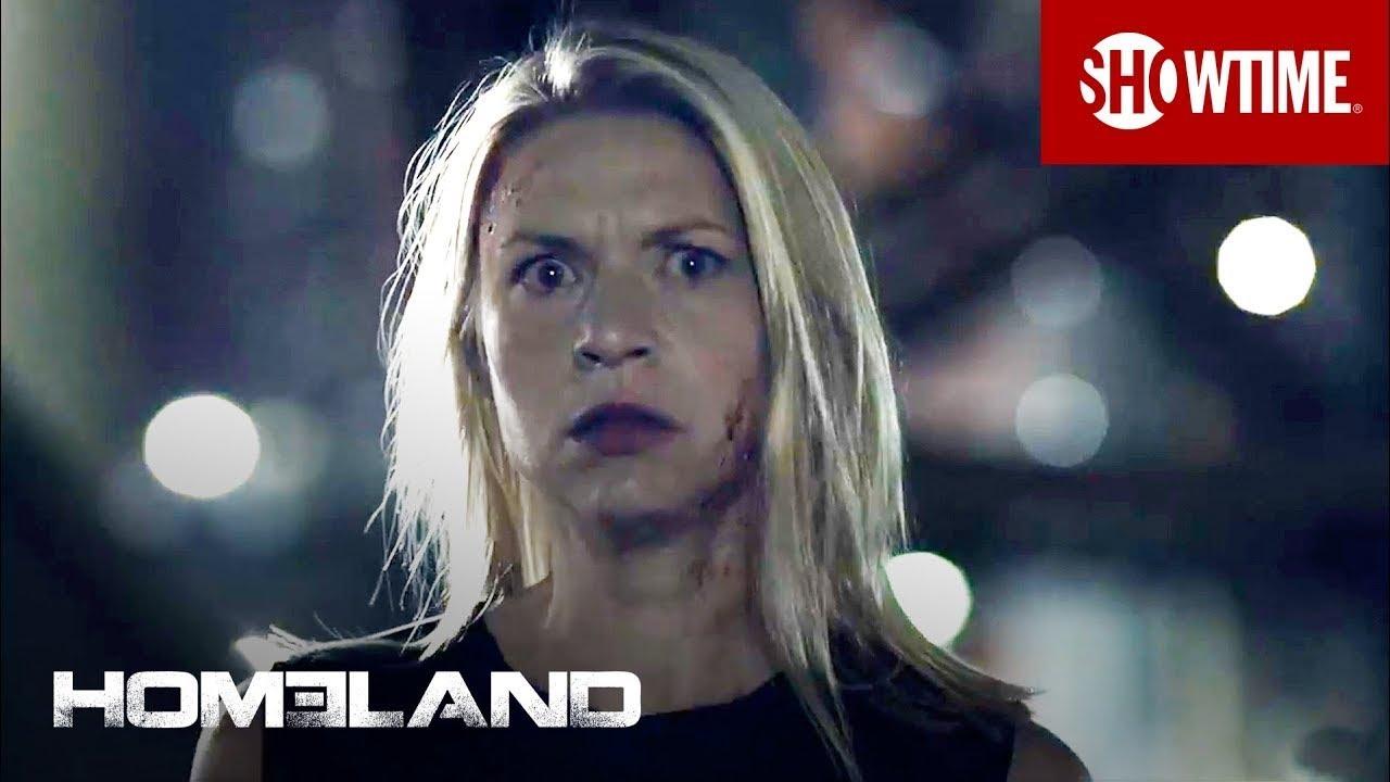 Download Homeland Season 7 Finale Extended Promo