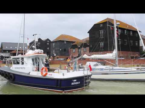 Holidays and Short Breaks at Rye Harbour Holiday Park 2017