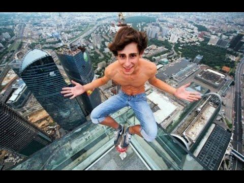 Most daring selfies ever tallest buildings youtube
