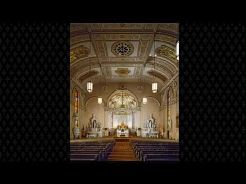 Building the Vision - Construction of the St. Stanislaus Rendering