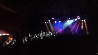 Die Orsons ~ Sightseeing Tour (Live in Reutlingen)