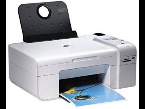 DELL V305W AIO PRINTER DRIVERS WINDOWS 7 (2019)