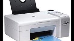 DELL Photo 926 Printer - REVIEW