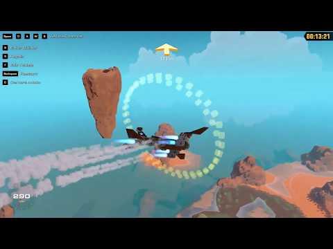 Trailmakers WR Attempts 2019 ep 62: Flyin' Lobstah