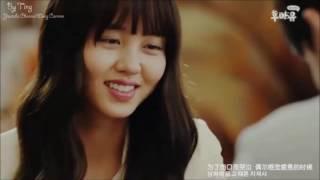 Nil Karaibrahimgil - Kanatlarım Var Ruhumda Kore Versiyon Video