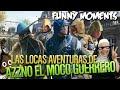 Assassin's Creed Unity Parodia: Las locas Aventuras de AZZno 'El Moco Guerrero' Funny Moments
