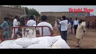 COVID-19 Response Relief Sheikhupura | Faisal Manzoor