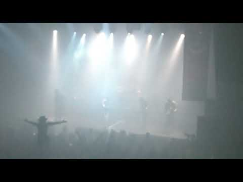 FIELDS OF THE NEPHILIM  03   Love Under Will@02 FORUM KENTISH TOWN 22 12 17
