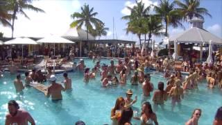 Spring Break- Key West 2015