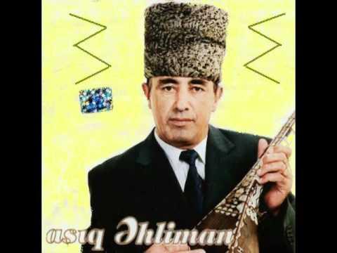 Ashiq Ehliman Qaynana 100% original - baku-music.ru