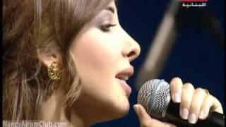 Nancy Ajram - Ya TabTab Dhour El Chweir Concert