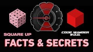 EXO 엑소 〈TEMPO〉Facts & Secrets