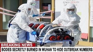 BREAKING: DROP DEAD WUHAN SYNDROME ARRIVES IN HONG KONG - MASSIVE OUTBREAK IN SOUTH KOREA AND JAPAN