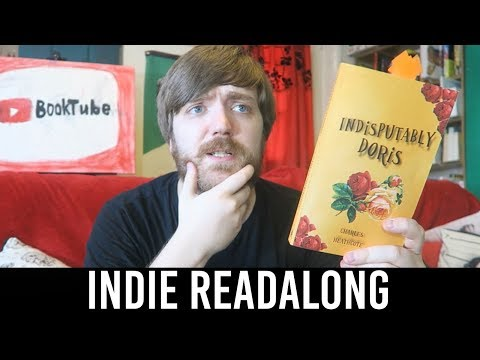 Indie Readalong: Indisputably Doris / Fortune Box [REVIEWS