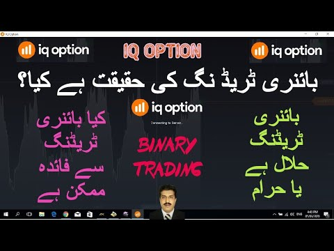 Is binary options halal open a bookmakers betting