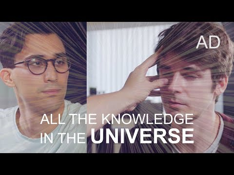 All The Knowledge In The Universe  TimH feat. Dom Fera