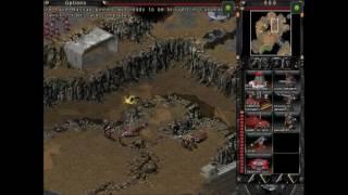 Command and Conquer Tiberian Sun Nod Speedrun Full campaign