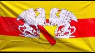 Badnerlied Nationalhymne des Badnerlandes