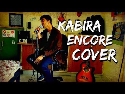 Kabira (Encore) - Yeh Jawaani Hai Deewani   Arijit Singh,Harshdeep Kaur  (Cover By Tannish)