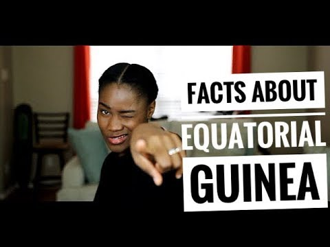 Amazing Facts about Equatorial Guinea  | Africa Profile | Focus on Equatorial Guinea
