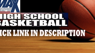 Highland vs. Calumet New Tech Basketball High School Playoff 2019 Live Stream