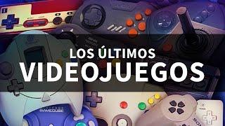 Gambar cover Los últimos videojuegos de las consolas | Parte 3 | Loquendo
