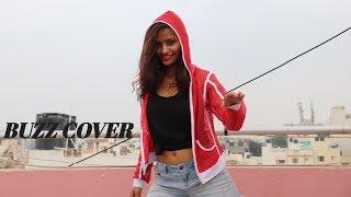 Buzz Dance Cover | Aastha Gill-Feat Badshah | Priyank Sharma| Choreography-Swapna