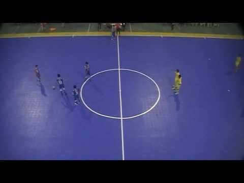 ELECTRIC PLN VS ANKER FC MATARAM
