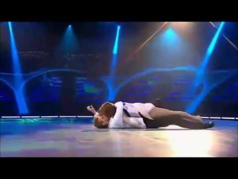 Aleksey Vorobyov (Alex Sparrow) Dance  Unfaithul