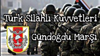 TSK Gündoğdu Marşı