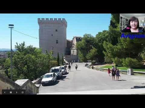 Avignon The Papal