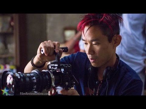 The Conjuring 2 Director James Wan on making a great sequel, Soundbyte