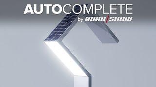 AutoComplete: Nissan lights up Fukushima with Leaf EV batteries