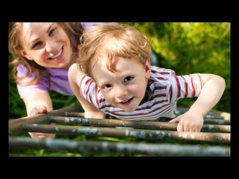 Kids Relaxation Sleep Story: The Island Tree House: Helps Make Children Sleepy