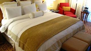 Napa Marriott Hotel & Spa - TravelPlusWine Review