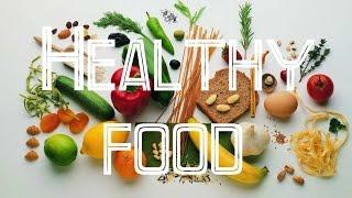 Полезная еда: 5 правил здорового питания