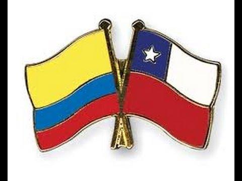 Colombia y Chile, nuevos motores de crecimiento latinoamericano | Journal