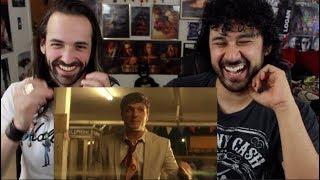 Future Man - New York Comic Con (Official) TRAILER REACTION & REVIEW!!!
