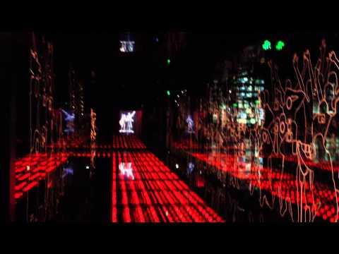 Digital Red Carpet at Shanghai Film Group Museum