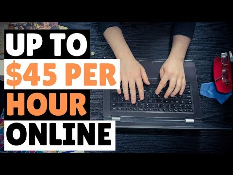 5 Flexible Work-From-Home Jobs That Pay You Via PayPal