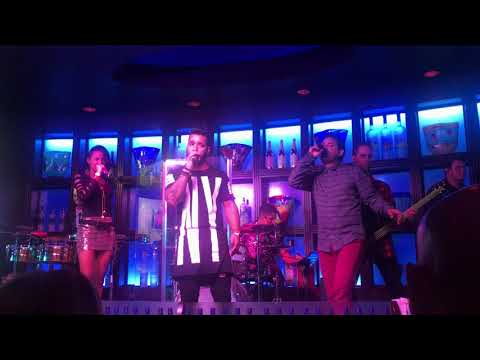 La Linea Band ft Armando & Edgardo -DESPACITO