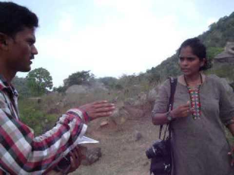 Recharging groundwater levels in Telangana