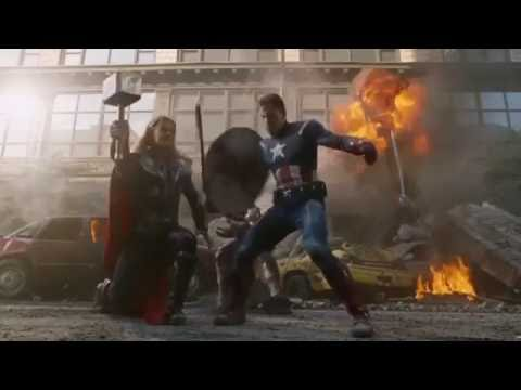Marvel Tribute - Fight As One