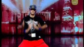 Arabs Got Talent - Ep4 - The Family Crew