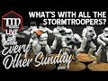 What's With All the Stormtroopers? - The Every Other Sunday Show