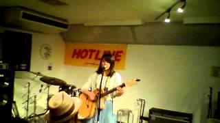 【HOTLINE2015】8/2(日)田代 裕美? 赤羽アピレ店